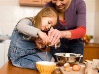 Health Tip: Avoid Fighting With the Kids Over Food