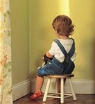 Disciplining Toddlers