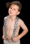 Preschooler anger