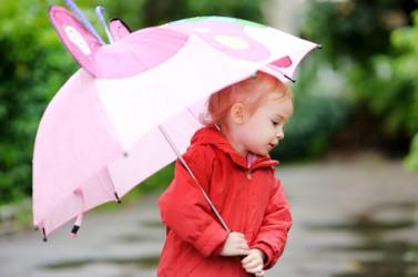 rainy day toddler