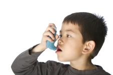 C-Section Increases Risk of Asthma By Age 3