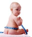 Baby growth milestones