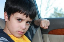 Stop Yelling Mom - You're Slowing Your Child's Brain Development