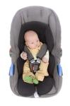 Health Tip: Install Car Seats Correctly
