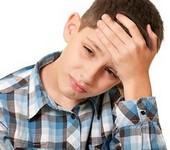 Children and headaches