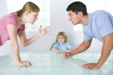 Arguing In Front of the Kids? Why You Really Shouldn't!