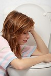 Health Tip: Help Ease Morning Sickness