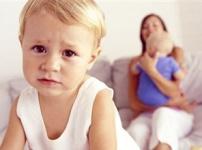 Unhappy sibling