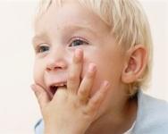 Identifying teething problems