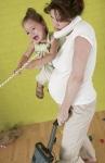 Time-saving tips for mom