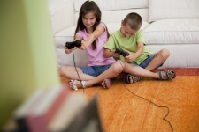 Video Games Can Help Children Learn